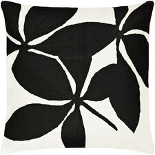 Fauna Wool Throw Pillow