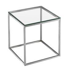 Beistelltisch Cube Less