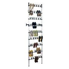 Erweiterbares Schuhorganisationssystem