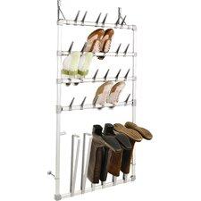 Schuh- und Stiefelaufbewahrung