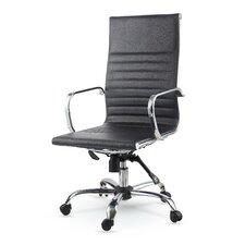 High-Back Swivel Task Chair