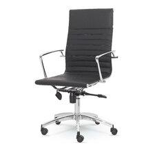 Dynamic High-Back Executive Chair