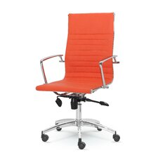 Dynamic High-Back Executive Chair