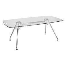 Sonoma 6.42' Rectangular Conference Table