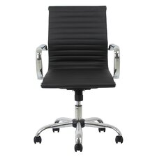 Essentials Mid-Back Desk Chair