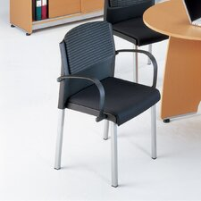 Europa Convertible Stacking Chair