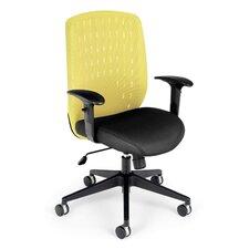 Vision High-Back Mesh Desk Chair