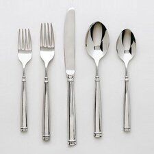 Naples 20 Piece Flatware Set
