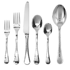 Lafayette 74 Piece Stainless Flatware Set