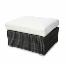 Lucaya Ottoman with Cushion