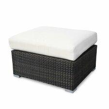 Lucaya Ottoman with Cushion