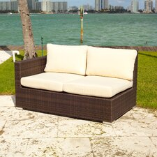 Lucaya Sectional Sofa