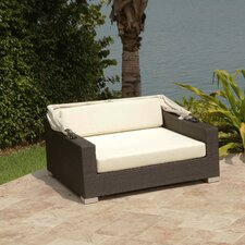 King Day Bed with Cushions