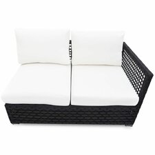 Matterhorn Right Arm Facing Loveseat with Cushion