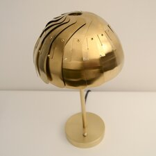 """Involution 15"""" H Table Lamp with Drum Shade"""