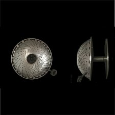 Steamlight Wall Sconce
