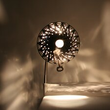 "Steamlight 20"" H Table Lamp with Bowl Shade"