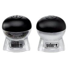 Original Salt and Pepper Shaker Set