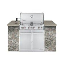 Summit® S-460™ LP Gas Grill