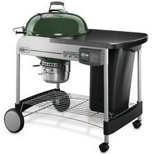 Performer Deluxe Gas Grill