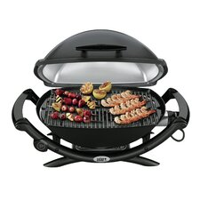 Q® Series 2400 Portable Electric Grill