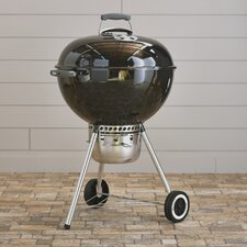 "22"" Original Kettle Premium Charcoal Grill"
