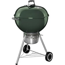 "Original Kettle 22"" Premium Charcoal Grill"