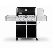 Summit E-420 Gas Grill