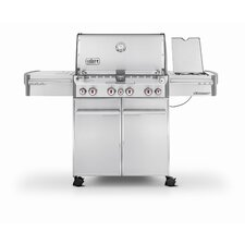 Summit S-470 Gas Grill