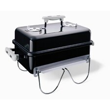 "Go-Anywhere 21"" Charcoal Grill"