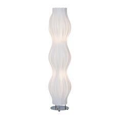 130 cm Design-Stehlampe Fruti