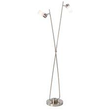 Design-Stehlampe Lola