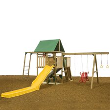 Legend Gold Swing Set