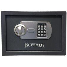 Buffalo Outdoor Pistol Key Lock Safe Box