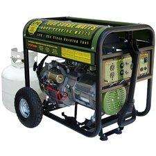7000 Watt Portable Liquid Propane Generator