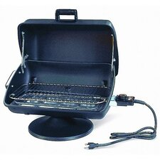 """24.5"""" 9000 Series Electric Tabletop Grill"""