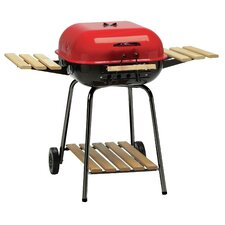 Swinger Portable Charcoal Grill