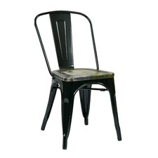Bristow Metal Side Chair (Set of 4)