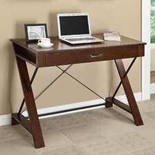 Inspired by Bassett Rosalind Writing Desk with Drawer