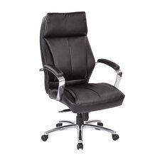6000 Series High Back Executive Chair