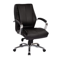 6000 Series Mid-Back Executive Chair