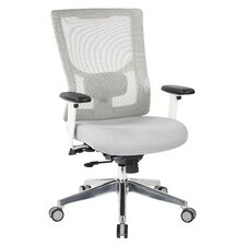 Pro-Line II™ High-Back Mesh Manager's Chair