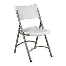 Resin Folding Chair (Set of 4)