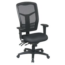 ProLine Ii ProGrid I High-Back Control Conference Chair