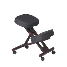 Ergonomic Kneeling Chair with Memory Foam
