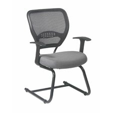 Space Seating Professional Guest Chair