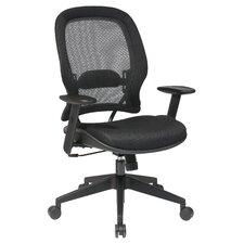 SPACE High-Back Mesh Desk Chair
