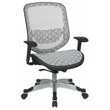 Space High-Back Desk Chair