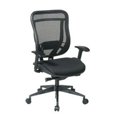SPACE High-Back Conference Chair