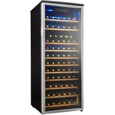 75 Bottle Freestanding Wine Refrigerator